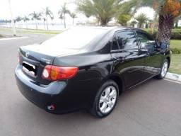 Vendo este Corolla sedan 1.8 completo 2012  1.500 mais 48x600 - 2012