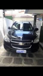 S10 cab. dupla 2013 diesel automática - 2013