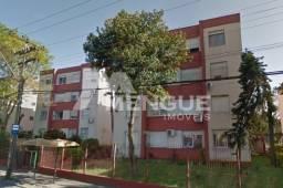 Apartamento à venda com 1 dormitórios em Jardim leopoldina, Porto alegre cod:9086