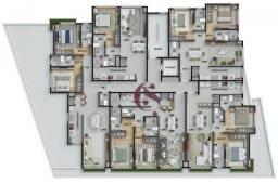 Apartamento com 1 dormitório à venda, 56 m² por r$ 750.000 - centro - gramado/rs