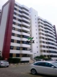 Apartamento com 3 dormitórios à venda, 90 m² por R$ 433.000,00 - Jardim Aeroporto - Lauro