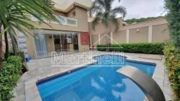 Casa de condomínio para alugar com 3 dormitórios cod:L27623