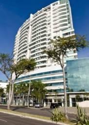 Apartamento à venda com 1 dormitórios em Três figueiras, Porto alegre cod:9917641