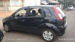 Ford Fiesta Hatch - 2008