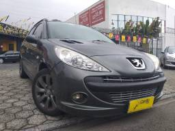 Peugeot 207 Sw XS Aut 1.6 Completo, Financio 100% - 2010