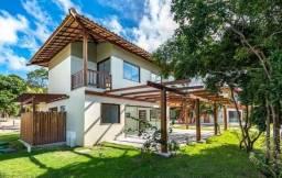 Casa em Praia do Forte de quatro suítes. Informações com Denise Leal 71- *. cod...