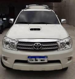 Toyota sw4 diesel 4x4 aut 2010/2010 blindado - 2010
