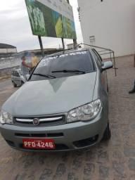 Vendo Fiat Siena 2011 completo - 2011