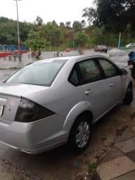 Carro fiesta - 2013