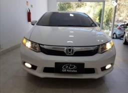 Honda civic 2.0 LXR flexone - 2014
