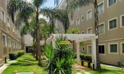 Apartamento com 2 dormitórios à venda, 45 m² por r$ 180.000 - loteamento residencial alpha