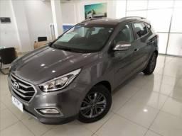 Hyundai Ix35 2.0 Mpfi gl 16v - 2018
