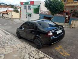 Ford Fiesta Sedan 1.6 Flex 2006 Completo - 2006