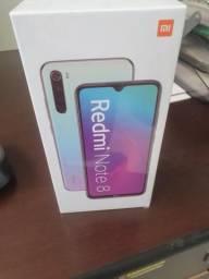 Xiaomi note 8 32gb branco
