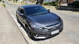 Honda Civic EX 2.0 2017 - 2017