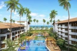 Maui Beach Residence - 01, 02 e 03 Quartos na Beira Mar de Tamandaré - Vizinho a Carneiros