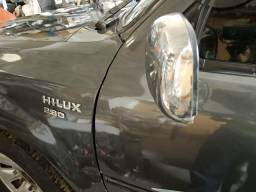 Toyota Hilux 2.8/ 97 raridade!! pra pessoas exigente!! - 1997