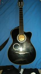 Vendo violão elétrico!!!