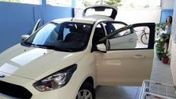 Vendo ford ka 2015 impecável - 2015