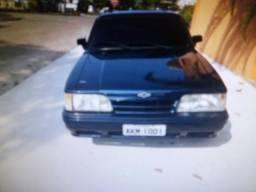 Caravan diplomata 4.1/s - 1991