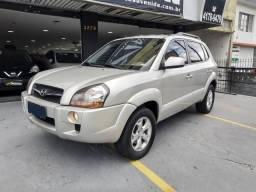Hyundai Tucson 2.0 Mpfi Gls 16V 143Cv 2Wd Gasolina 4P Automático 2011/2012 - 2012
