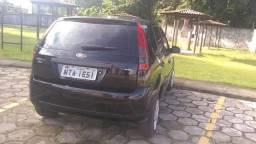 Carro FIESTA HACTH 2010/2011 - 2011