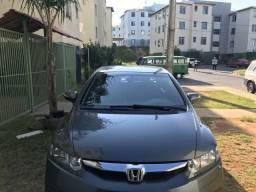 Civic manual 2011 - 2011