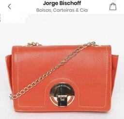 Bolsa de grife Jorge Bischoff