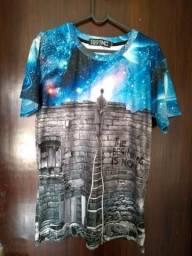 Camisa Universo