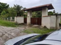 Belo Sítio 7500m² no condomínio 03 Reis, Maricá