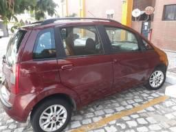 Fiat idea 1.4 ano 2010 - 2010