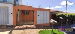 Casa com 2 dormitórios à venda, 82 m² por r$ 180.000,00 - jardim continental - londrina/pr