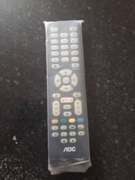 Controle da TV LED OAC LE 39s5970 original