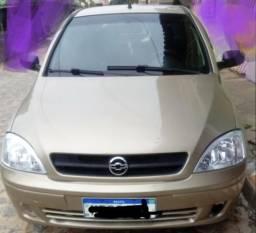 Corsa sedan Premium completo - 2006