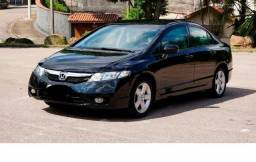 Honda New Civic LXS 1.8 16V (Aut) (Flex) 2010 - 2010
