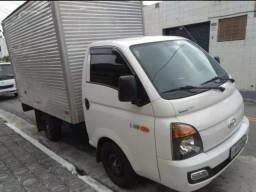 Hyundai HR 2.5 TCI Diesel 2015 - 2015
