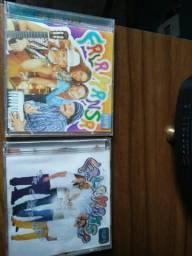 CDS Músicas Brasileiras