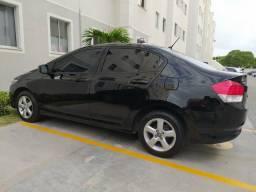 Honda City 2012 Manual - 2012