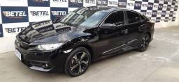HONDA CIVIC 2019/2019 2.0 16V FLEXONE SPORT 4P CVT - 2019