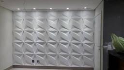 Gesso Drywall e 3D