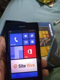 Nokia Lumia 520 novo