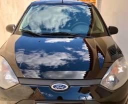 Ford Fiesta 2010/11