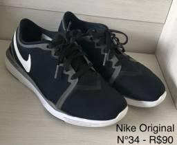 Nike original ótimo estado