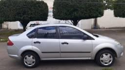 Fiesta sedan/2007 R$12.300 zetec rocan 8válvulas ipva pago dut em branco *