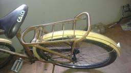 Bicicleta Caloi balão lr 1974 relíquia