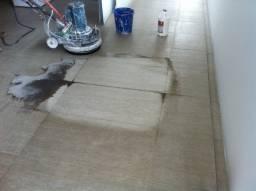 Polimento e limpeza de pisos em geral a partir de 4,99