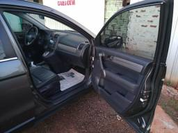 Vendo Honda CR-V exl 2010 4x4 top