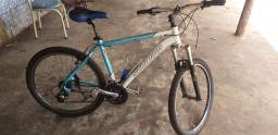 Vende-se essa bicicleta  zap *