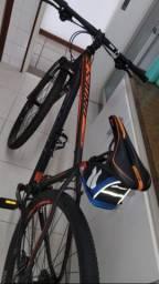Bicicleta swell