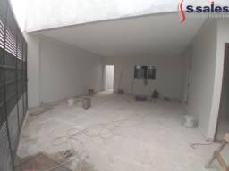 Linda Casa Moderna!! com 03 quartos na Rua 10 em Vicente Pires - Brasília DF